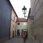 Pražský hrad, Zlatá ulička