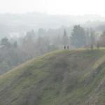hradiště Butovice