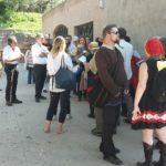 Letošní zástupci původních evropských tradic - Belgie, Norsko, Francie, Ukrajina, Rusko, Litva, Lotyšsko, Čechy...
