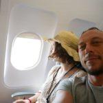 letíme na kongres